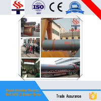 Low Maintenance Cost and Low Power Consumption Cow Dung Manure Rotary Dryer/Cow Manure Rotary Dryer/Cow Dung Dryer