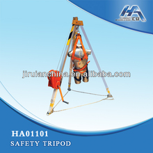 Manufacturer!!! Safety Tripod, Safety Equipment, Working Safety AluminumTripod