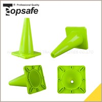 Latest Design Superior Quality PVC Parking Cone