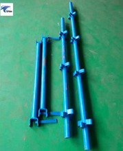 galvanzied Cuplock British standard scaffolding system materials for sale
