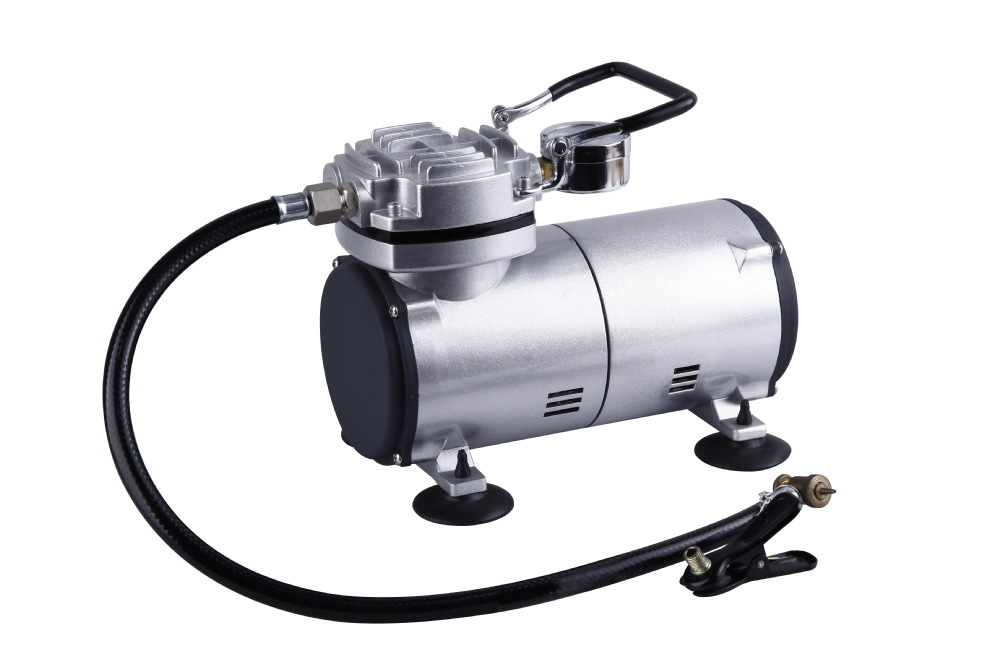 1/6HP silent air compressor AS-18W