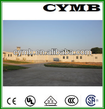 CYMB mobile home for mining accommodation