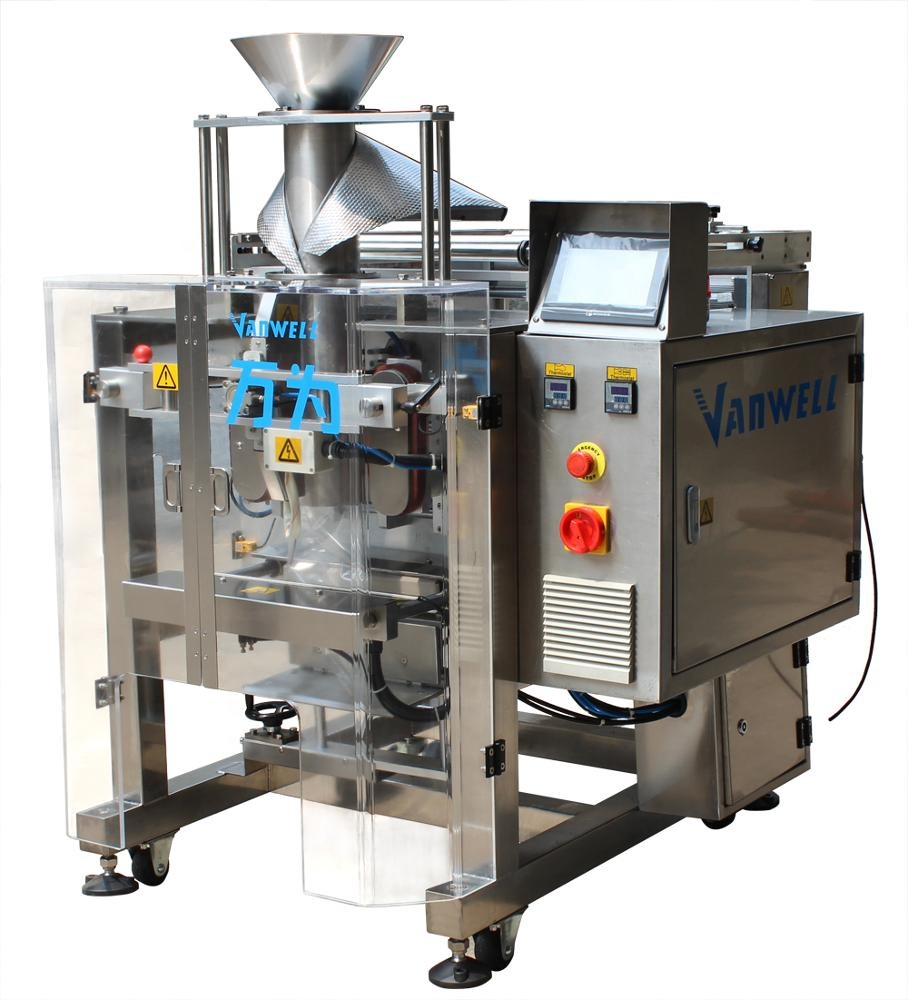 1kg to 5kg Automatic Sticky <strong>Rice</strong> and Sugar Bag Packing Machine Price