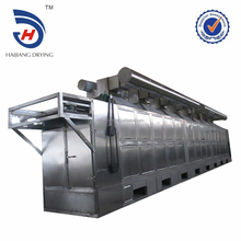 Mesh Belt Dryer For Various Vegetable And Fruits