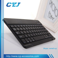 2014 whlesale silicon mini wireless hebrew keyboard