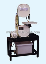 "MD5918 (59.5 ""* 1/8"") vidrieras reemplazo Diamond band saw en diamante de cristal vio funciona fit GS-100 húmedo Sierra"