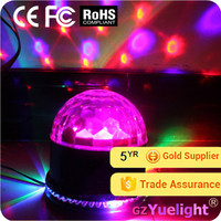 Yuelight wholesale new led glow led beach ball with ce rohs