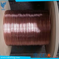 AWS E312-16 SS welding rods/Stainless Steel welding electrodes copper Wire