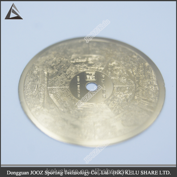 small super exquisite metal sticker with chinese Riverside Scene at Qingming Festival
