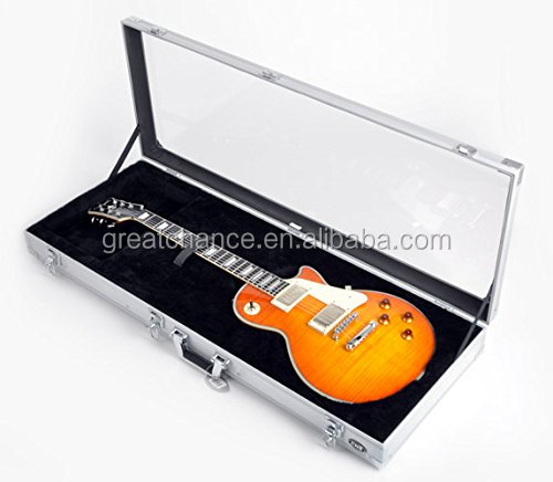 LP Les Paul Display Case