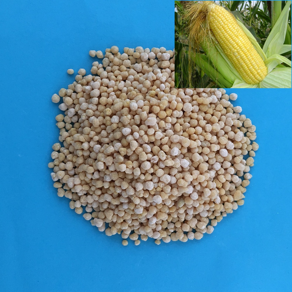 DAP 18-46-0 granular Fertilizer