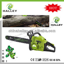 new design 62 cc chain saw with CE/GS/EMC