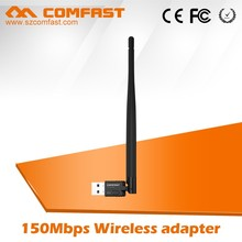 Best Buy COMFAST CF-WU755P 150Mbps wireless adapter for xbox 360/wifi adapter for TV