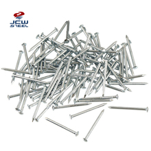 Polished Electric Galvanized Hot Dipped Galvanzied Common Wire Nail