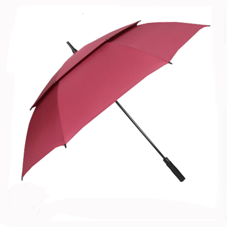 Top quality advertising umbrella promotional golf