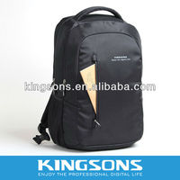 "Waterproof High Quality Foam Nylon 15.6"" 2013 Laptop Bag,For Lovers' Laptop Backpack"