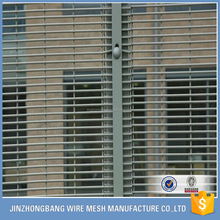 JZB- 358 High Security Fence For Prison (Professional Factory)