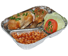 3003 Aluminum Foil Chemical Composition For lunch box