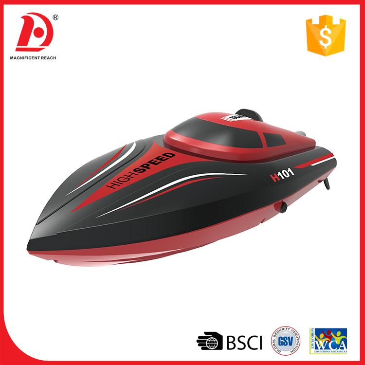 High Speed Ship 150M Challenger battery operated toy RC Boat Mould