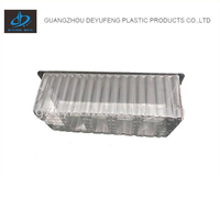 Factory supply disposable fresh fruit&vegetables tray