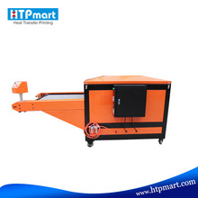 Pneumatic Double Station Heat Press two locations pneumatic heat press machine