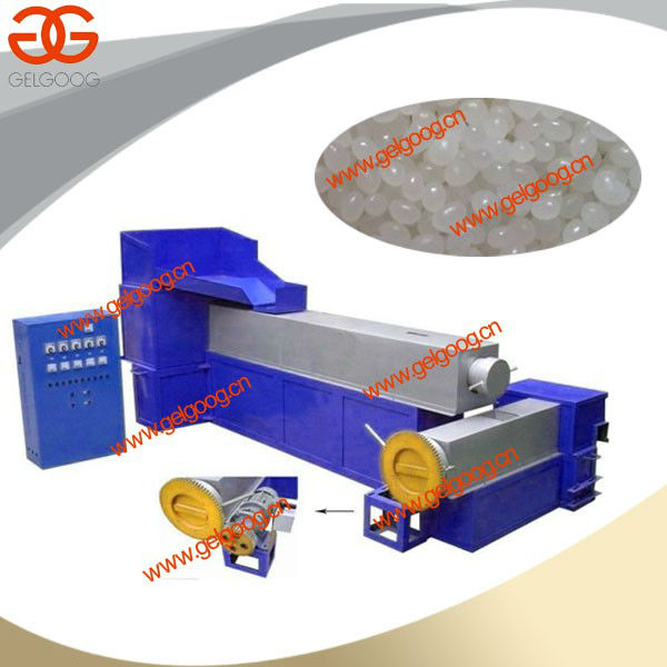 Plastic Pellet Making Machine|Plastic Pelletizer Forming Machine|Plastic Granulator Machine