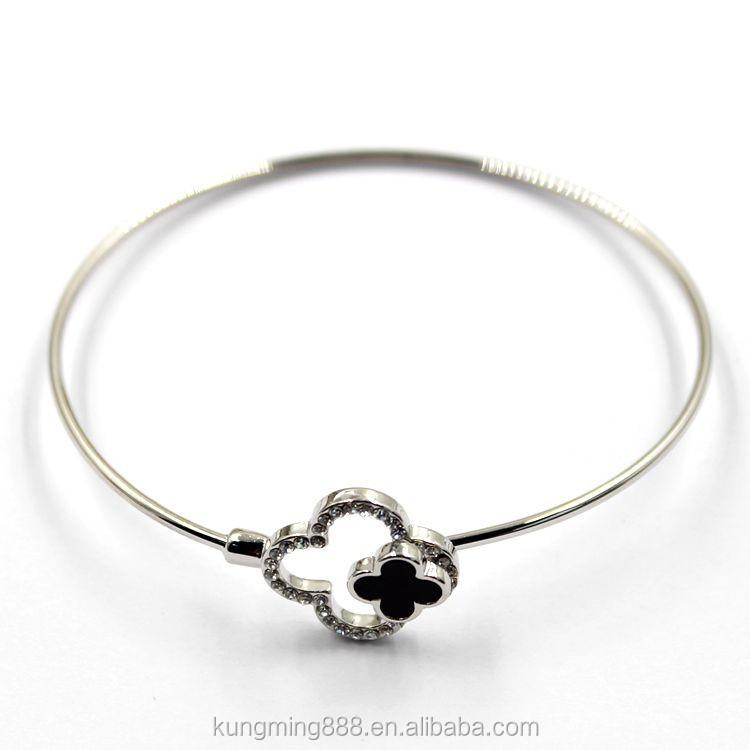 Good Price Leather Bracelet Jewelry Design Leather Bracelet Fashion