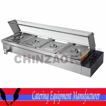 Food machine.electric bain-marie(RTC-4H)