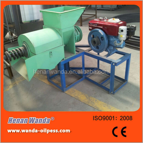palm fruits processing machine/small palm oil press/palm oil filter machine for sale