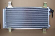 GSV ICTI Factory TOYOTA condenser CN100 with low price CHEVROLET OPTRA condenser