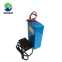 lithium battery replace rechargeable 12v 48ah car lead acid battery