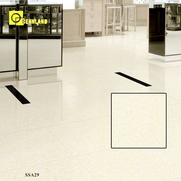 foshan factory hot sale super glossy cheap polished porcelain tiles