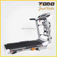 New Fitness Running Machine Sport Track Treadmill