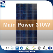 high efficiency good quality solar panel 36v 72pcs solar pv module for powered water pump
