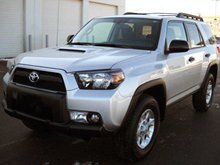 2010 Toyota 4Runner Limited automobiles