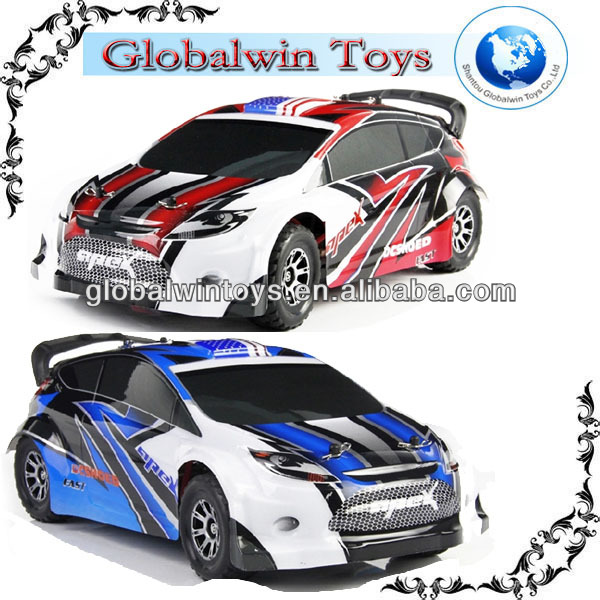 2014 RC TRUGGY !! WLtoys A949 1:18 2.4G 50KM/H High Racing Car 4ch remote control car remote control electric car for kids