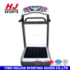HJ-B243 New Home Gym Fitness Equipment Machine Waist CRAZY FIT Vibration Massage Belt whole body slimmer Gym Cardio Machine
