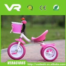 factory price baby tricycle/ kids bike / HEBEI supplier
