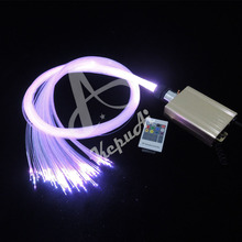 Wholesale Price RGB light engine wall decoration ceiling optical fiber kit