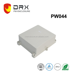 IP65 Wall Mount Plastic Waterproof Box Sensor Enclosure for Electronics