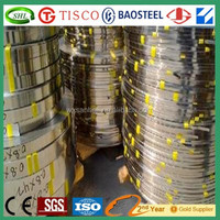 best price stainless steel strip309S