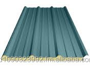 Ceiling Roof Polyurethane