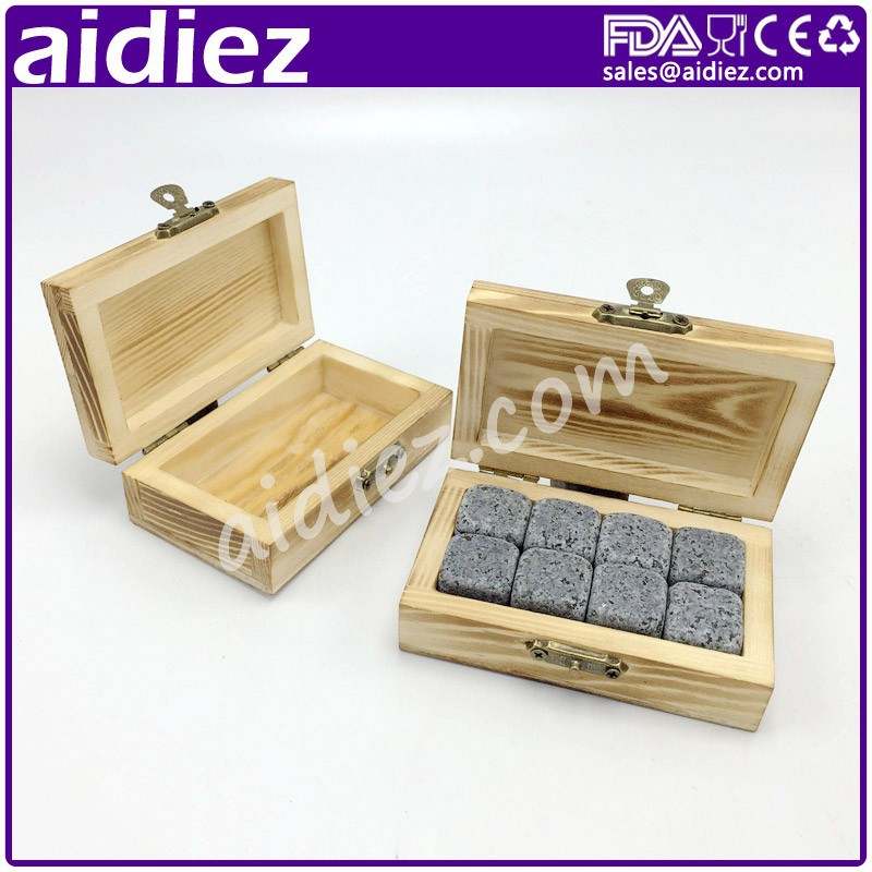 Wholesale Whisky Stones White-Hair Whiskey Stones Exporter
