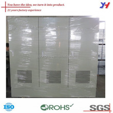 OEM Factory Custom Metal Working Of Good Enclosure Usage Sheet Metal Fabrication