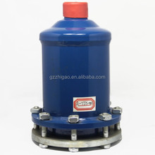 Liquid and Suction Core Filter Drier Shell
