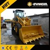 Liugong wheel loader CLG816 road construction equipment with good quality