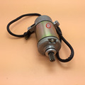 400cc Starter Motor JS183FMQ For Jianshe JS400 ATV UTV Quad Engine Parts