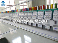 For sale embroidery machine used for/Dahao embroidery machine software/Portable embroidery machine(FC-F617)