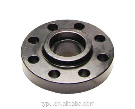 ASTM B 16.5 Carbon Steel Flange