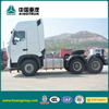 China Sinotruk HOWO A7 6X4 Tractor Truck for Sale in Africa